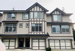 Main Photo: 10 7090 180 Street in Surrey: Cloverdale BC Townhouse for sale (Cloverdale)  : MLS®# R2524476