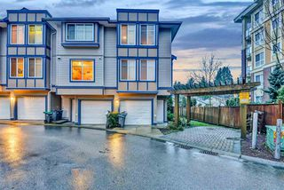"""Photo 25: #54 13899 LAUREL DRIVE Drive in Surrey: Whalley Townhouse for sale in """"Emerald Gardens"""" (North Surrey)  : MLS®# R2527365"""