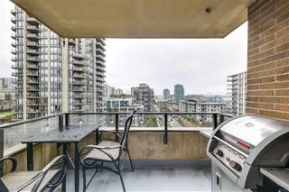"Photo 20: 1002 170 W 1ST Street in North Vancouver: Lower Lonsdale Condo for sale in ""ONE PARK LANE"" : MLS®# R2528414"