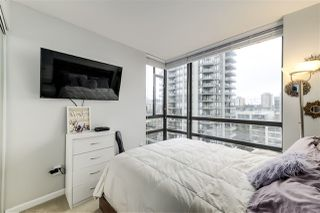 "Photo 16: 1002 170 W 1ST Street in North Vancouver: Lower Lonsdale Condo for sale in ""ONE PARK LANE"" : MLS®# R2528414"
