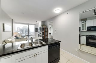 "Photo 8: 1002 170 W 1ST Street in North Vancouver: Lower Lonsdale Condo for sale in ""ONE PARK LANE"" : MLS®# R2528414"
