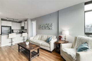 "Photo 5: 1002 170 W 1ST Street in North Vancouver: Lower Lonsdale Condo for sale in ""ONE PARK LANE"" : MLS®# R2528414"