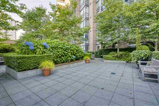 "Photo 29: 1002 170 W 1ST Street in North Vancouver: Lower Lonsdale Condo for sale in ""ONE PARK LANE"" : MLS®# R2528414"