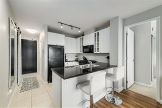 "Photo 6: 1002 170 W 1ST Street in North Vancouver: Lower Lonsdale Condo for sale in ""ONE PARK LANE"" : MLS®# R2528414"