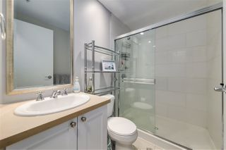 "Photo 18: 1002 170 W 1ST Street in North Vancouver: Lower Lonsdale Condo for sale in ""ONE PARK LANE"" : MLS®# R2528414"