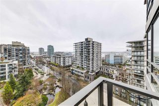 "Photo 21: 1002 170 W 1ST Street in North Vancouver: Lower Lonsdale Condo for sale in ""ONE PARK LANE"" : MLS®# R2528414"