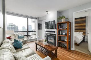 "Photo 4: 1002 170 W 1ST Street in North Vancouver: Lower Lonsdale Condo for sale in ""ONE PARK LANE"" : MLS®# R2528414"