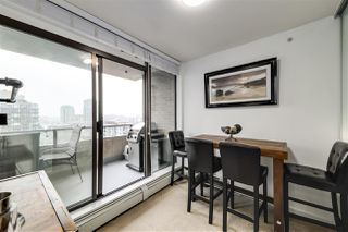 "Photo 15: 1002 170 W 1ST Street in North Vancouver: Lower Lonsdale Condo for sale in ""ONE PARK LANE"" : MLS®# R2528414"
