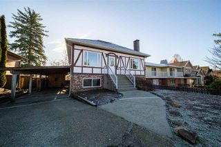 Main Photo: 949 DRAYTON Street in North Vancouver: Calverhall House for sale : MLS®# R2532167