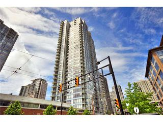 "Photo 10: 609 928 BEATTY Street in Vancouver: Yaletown Condo for sale in ""THE MAX"" (Vancouver West)  : MLS®# V928813"