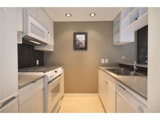 "Photo 5: 609 928 BEATTY Street in Vancouver: Yaletown Condo for sale in ""THE MAX"" (Vancouver West)  : MLS®# V928813"