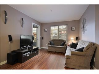"Photo 2: 3318 240 SHERBROOKE Street in New Westminster: Sapperton Condo for sale in ""COPPERSTONE"" : MLS®# V929528"