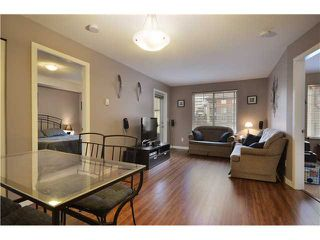 "Photo 3: 3318 240 SHERBROOKE Street in New Westminster: Sapperton Condo for sale in ""COPPERSTONE"" : MLS®# V929528"
