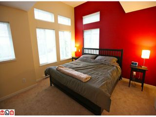 "Photo 5: 68 5839 PANORAMA Drive in Surrey: Sullivan Station Townhouse for sale in ""Forest Gate"" : MLS®# F1205000"