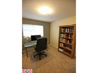 "Photo 10: 68 5839 PANORAMA Drive in Surrey: Sullivan Station Townhouse for sale in ""Forest Gate"" : MLS®# F1205000"