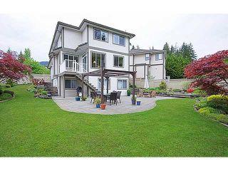 "Photo 2: 1872 HAMPTON GREEN in Coquitlam: Westwood Plateau House for sale in """"HAMPTON ESTATES"""" : MLS®# V953865"