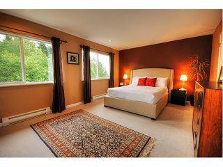 "Photo 7: 1872 HAMPTON GREEN in Coquitlam: Westwood Plateau House for sale in """"HAMPTON ESTATES"""" : MLS®# V953865"
