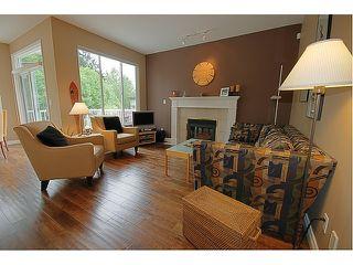 "Photo 6: 1872 HAMPTON GREEN in Coquitlam: Westwood Plateau House for sale in """"HAMPTON ESTATES"""" : MLS®# V953865"