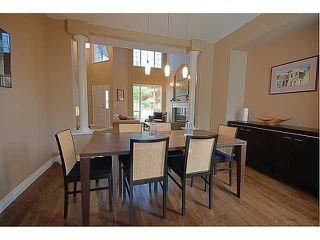 "Photo 4: 1872 HAMPTON GREEN in Coquitlam: Westwood Plateau House for sale in """"HAMPTON ESTATES"""" : MLS®# V953865"
