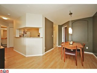 "Photo 4: 409 20110 MICHAUD Crescent in Langley: Langley City Condo for sale in ""REGENCY TOWERS"" : MLS®# F1216575"