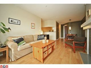 "Photo 3: 409 20110 MICHAUD Crescent in Langley: Langley City Condo for sale in ""REGENCY TOWERS"" : MLS®# F1216575"