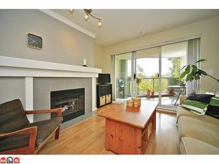 "Photo 2: 409 20110 MICHAUD Crescent in Langley: Langley City Condo for sale in ""REGENCY TOWERS"" : MLS®# F1216575"