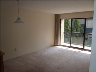 Photo 4: 414 1215 PACIFIC Street in Vancouver: West End VW Condo for sale (Vancouver West)  : MLS®# V965759
