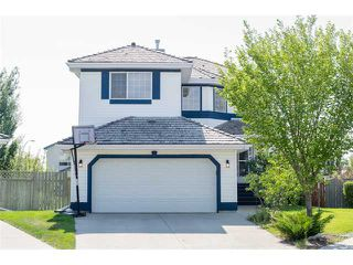 Photo 1: 351 DOUGLAS GLEN Close SE in CALGARY: Douglasglen Residential Detached Single Family for sale (Calgary)  : MLS®# C3538169