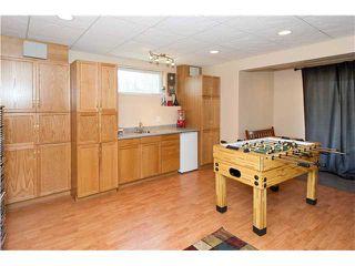 Photo 17: 351 DOUGLAS GLEN Close SE in CALGARY: Douglasglen Residential Detached Single Family for sale (Calgary)  : MLS®# C3538169