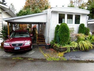 "Photo 10: 23 4200 DEWDNEY TRUNK Road in Coquitlam: Ranch Park Manufactured Home for sale in ""HIDEWAY PARK"" : MLS®# V984553"