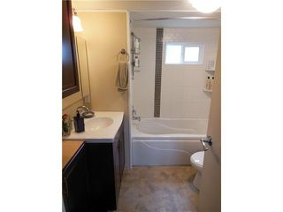 """Photo 6: 23 4200 DEWDNEY TRUNK Road in Coquitlam: Ranch Park Manufactured Home for sale in """"HIDEWAY PARK"""" : MLS®# V984553"""