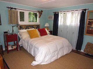 "Photo 4: 23 4200 DEWDNEY TRUNK Road in Coquitlam: Ranch Park Manufactured Home for sale in ""HIDEWAY PARK"" : MLS®# V984553"