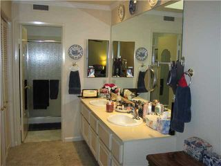 Photo 9: DEL CERRO Townhome for sale : 3 bedrooms : 5655 Adobe Falls Road #A in San Diego