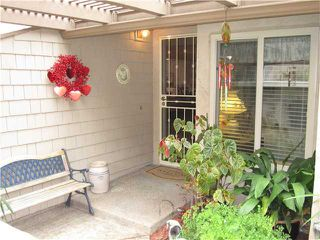 Photo 2: DEL CERRO Townhome for sale : 3 bedrooms : 5655 Adobe Falls Road #A in San Diego