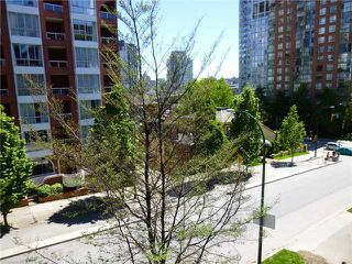 "Photo 6: 312 1333 HORNBY Street in Vancouver: Downtown VW Condo for sale in ""ANCHOR POINT"" (Vancouver West)  : MLS®# V1000790"