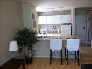 "Photo 2: 312 1333 HORNBY Street in Vancouver: Downtown VW Condo for sale in ""ANCHOR POINT"" (Vancouver West)  : MLS®# V1000790"