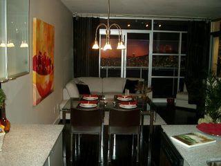 Photo 3: 801 298 E 11TH AV in Vancouver East: Home for sale : MLS®# V567788