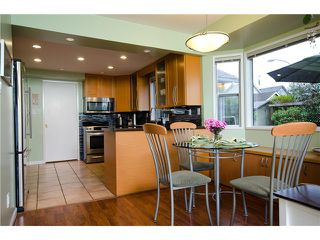 "Photo 4: 11106 6TH Avenue in Richmond: Steveston Villlage House for sale in ""Steveston Village"" : MLS®# V1015826"