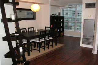 Photo 2: 606 24 W Wellesley Street in Toronto: Bay Street Corridor Condo for lease (Toronto C01)  : MLS®# C2689729