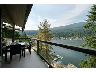 Photo 7: 4670 EASTRIDGE Road in North Vancouver: Deep Cove House for sale : MLS®# V1021079