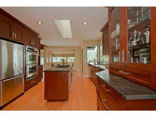 Photo 10: 4670 EASTRIDGE Road in North Vancouver: Deep Cove House for sale : MLS®# V1021079