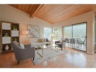 Main Photo: 4670 EASTRIDGE Road in North Vancouver: Deep Cove House for sale : MLS®# V1021079