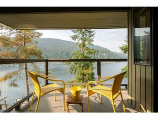 Photo 13: 4670 EASTRIDGE Road in North Vancouver: Deep Cove House for sale : MLS®# V1021079