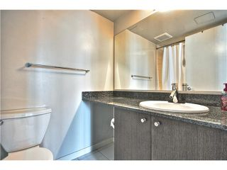Photo 4: # 1604 1212 HOWE ST in Vancouver: Downtown VW Condo for sale (Vancouver West)  : MLS®# V1033629
