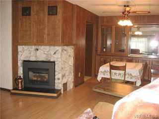 Photo 7: 2027 Sunfield Crescent in SIDNEY: SI Sidney South-West Residential for sale (Sidney)  : MLS®# 330418