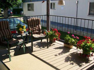 Photo 12: 109 2400 Oakdale Way in Kamloops: Westsyde Manufactured Home for sale : MLS®# 124298