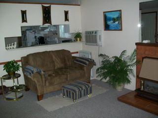 Photo 5: 109 2400 Oakdale Way in Kamloops: Westsyde Manufactured Home for sale : MLS®# 124298