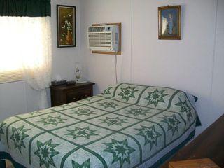 Photo 7: 109 2400 Oakdale Way in Kamloops: Westsyde Manufactured Home for sale : MLS®# 124298