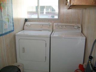 Photo 11: 109 2400 Oakdale Way in Kamloops: Westsyde Manufactured Home for sale : MLS®# 124298