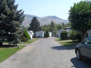 Photo 15: 109 2400 Oakdale Way in Kamloops: Westsyde Manufactured Home for sale : MLS®# 124298